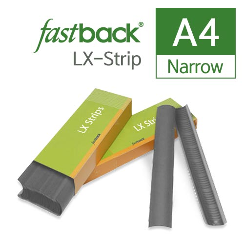 Fastback 9 LxStrip Narrow 100개