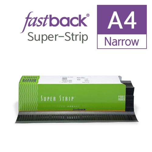 Fastback 20E SuperStrip Narrow 100개