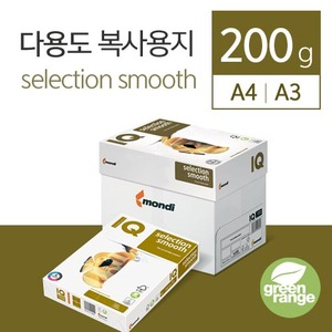 IQ Selection Smooth 200g